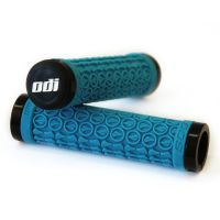 Gripy MTB ODI SDG Lock-On Bonus Pack aqua