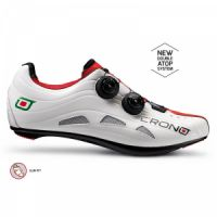 Tretry Crono Road Futura2 2015 white red