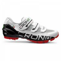 Tretry Crono MTB Gavia 2015 white
