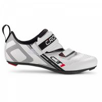 Tretry Crono Triathlon CT1 White