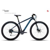 "Kolo MTB GHOST Kato 4 29"" blue/blue/yellow"
