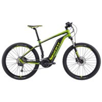Elektrokolo Giant Dirt E+ 2 2017 green