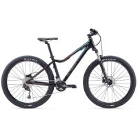 Kolo MTB Giant LIV Tempt 3 2017 black