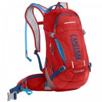 Batoh CamelBak MULE LR 15 racing red/pitch blue