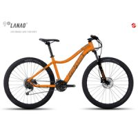 "GHOST Lanao 3 27,5"" orange/gray/white"