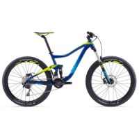 Kolo MTB Giant Trance 3 LTD 2017 deep blue