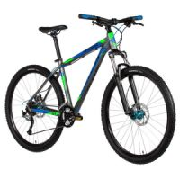 Kolo MTB KELLYS Spider 30 Grey Blue