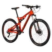 Kolo MTB KELLYS Tyke 10 Orange
