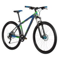 "Kolo MTB KELLYS TNT 30 Grey Blue (29"")"