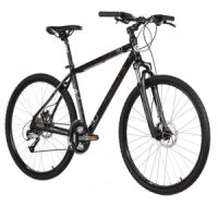 Kolo cross KELLYS Cliff 90 Black