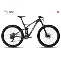"Kolo MTB GHOST SL AMR 5 29"" titaniun gray/smoke white/gray"