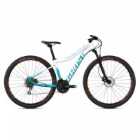 "Kolo MTB Ghost Lanao 2.9 AL Lady 29"" white/blue/orange"
