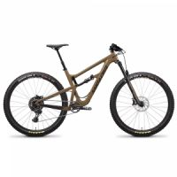 "Kolo MTB Santa Cruz Hightower LT C R 29"" clay/carbon"