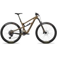 "Kolo MTB Santa Cruz Hightower LT C S 29"" clay/carbon"