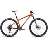 "Kolo MTB Santa Cruz Chameleon A R 29"" orange/skye blue"