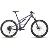 "Kolo MTB Santa Cruz 5010 A D 27.5"" purple/carbon"