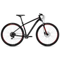 "Kolo MTB 29"" Ghost Kato 9.9 night black/titanium gray/riot red"