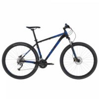"Kolo MTB 29"" Kellys Spider 50 black blue 2020"