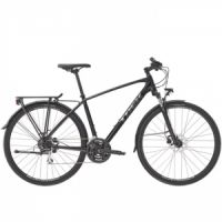 Kolo krosové Trek Dual Sport 2 Equipped black