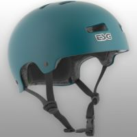 Přilba TSG Kraken Solid Color dark teal